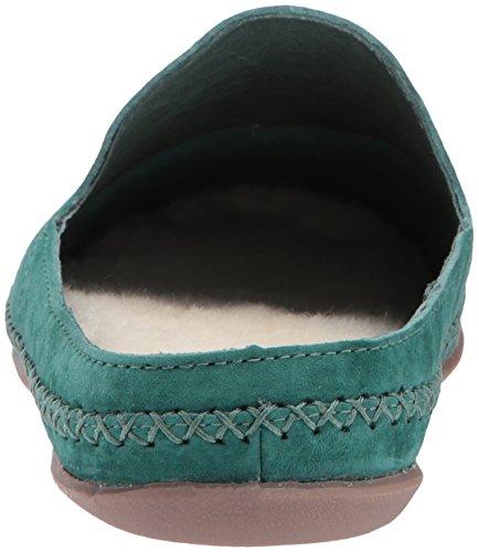 UGG Damenschuhe - Hausschuhe TAMARA 1019249 - chestnut Grün - Highland Green