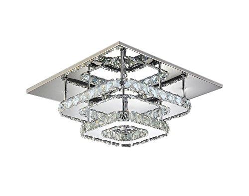 Plafoniere Quadrate In Tessuto : Ceiling lights le meilleur prix dans amazon savemoney