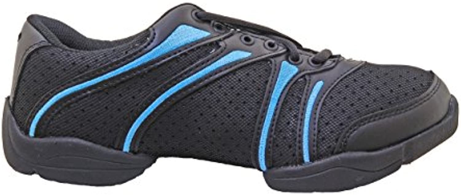 capezio ds30 bolt jazz basket Noir  / bleue bleue bleue 6,5 uk b00b2hh5qc parent | Conception Moderne