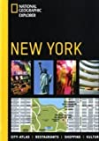 National Geographic Explorer: New York -