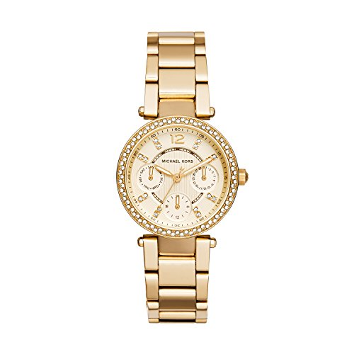 Michael Kors Women's Watch MK6056