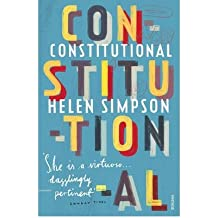 Constitutional {{ CONSTITUTIONAL }} By Simpson, Helen ( AUTHOR) Oct-05-2006