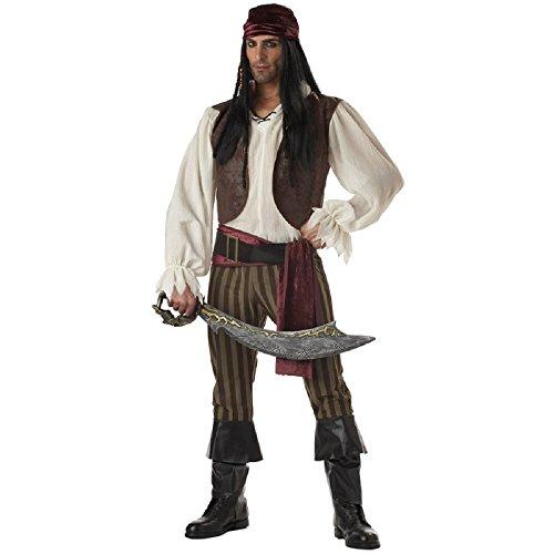 Disfraces para hombres para la fiesta de Halloween