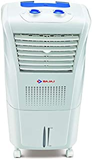Bajaj Frio 23-litres Personal Air Cooler (White) - for Medium Room