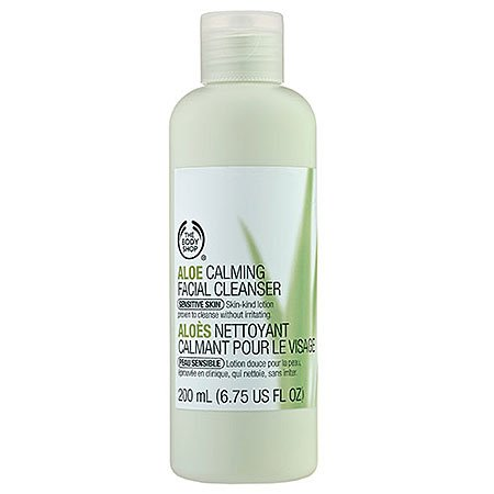 The Body Shop The Body Shop Aloe Calming Facial Cleanser 6.75 oz