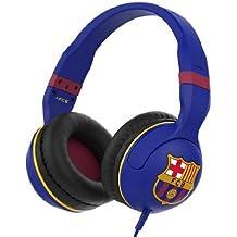 Skullcandy Hesh 2.0 FC Barcelona - Auriculares de diadema cerrados (con micrófono) azul marino