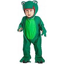 Disfraz de rana para niña. DISFRAZ RANA TALLA 1-2 5b3ebd5fb576