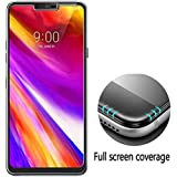 Helix Scratch Guard Screen Protector for LG G7 ThinQ