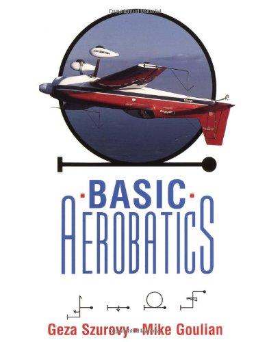 Basic Aerobatics por Geza Szurovy
