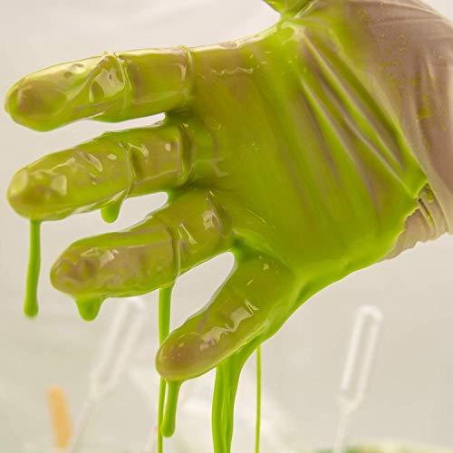 Imagen 7 de Science4you Fábrica de los pegamonstruos - Slime - Juguete científico y educativo