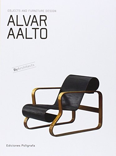 Alvar Aalto: Objects and Furniture Design By Architects by Sandra Dachs (2007-11-01)