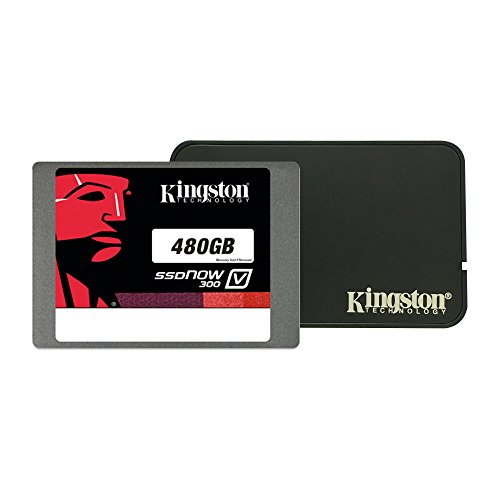 Kingston SSDNow V300 480GB Details