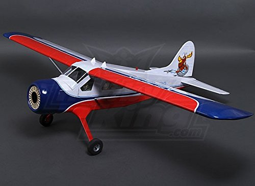 dhc-2-beaver-ep-gp-46-size-kenmore-air-1620mm-arf