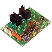 CEBEK - Regulador De Luz/Velocidad 230V 750W Por Potenciometro 0-10V Ce-