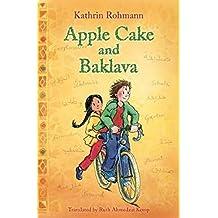Apple Cake & Baklava