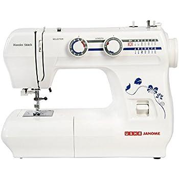 Usha Stitch Queen Automatic Sewing Machine Amazonin Home Kitchen Extraordinary Usha Sewing Machine Customer Care Bangalore
