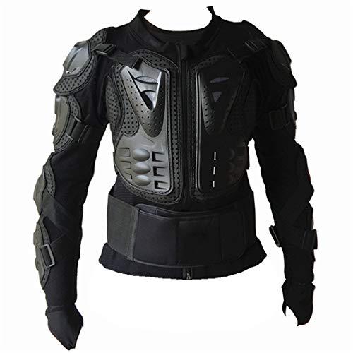 Gratydallks Profesional Cross Bike Body Armor Protección