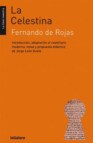 La Celestina (Libros digitales) eBook: de Rojas, Fernando: Amazon ...