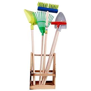 Gartenwerkzeug Spaten Laubharke Schaufel Garten Werkzeug 5774