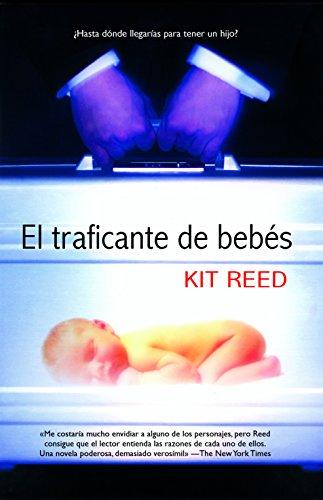 El traficante de bebes/ The Baby Merchant Cover Image