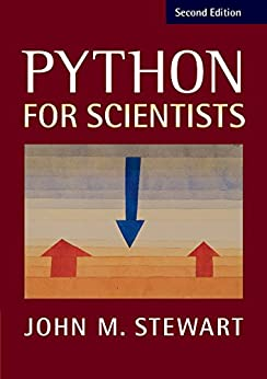 Python for Scientists by [Stewart, John M.]