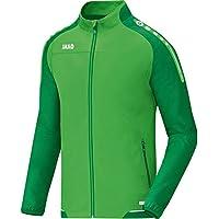 Jako Chaqueta De Presentación de Champ Ocio, Todo el año, Hombre, Color Soft Green/Sportgrün, tamaño Medium