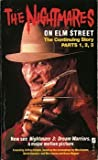 The Nightmares on Elm Street: The Continuing Story parts 1,2 & 3