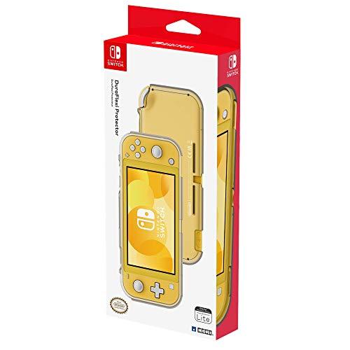 Hori - Carcasa Duraflexi (Nintendo Switch Lite)