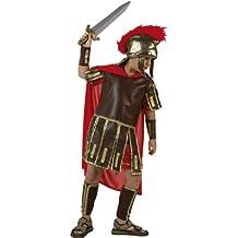Atosa - Disfraz de romano para niño, talla 7 - 9 años (96597)