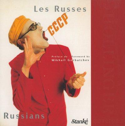 Les Russes : Russians. Edition bilingue français-anglais