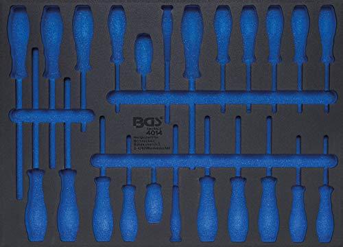 BGS 4014-5 | Bandeja para carro 3/3, vacía | para BGS 4014