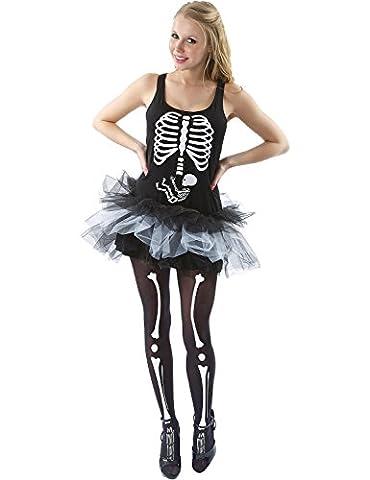 Bébé Halloween - Déguisement Adulte Costume Halloween Femme Robe Bébé