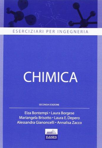 Eserciziari per ingegneria - Chimica