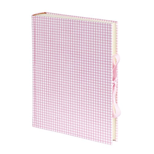 album-l-vichy-rosa-65-fogli-di-cartoncino-foto-e-fogli-intermedi-in-pergamena-libro-per-incollare-fo