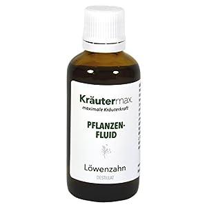 Löwenzahn-Tropfen 1 x 50 ml – Destillat von Löwenzahnkraut