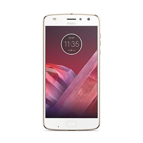 Motorola Moto Z2 Play débloqué 4G