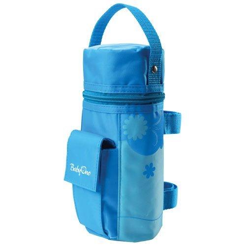 Mobile Auto Flaschenwärmer - blau