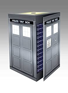 Doctor Who: Complete Series (Destiny of the Doctor) (1471337146)   Amazon Products