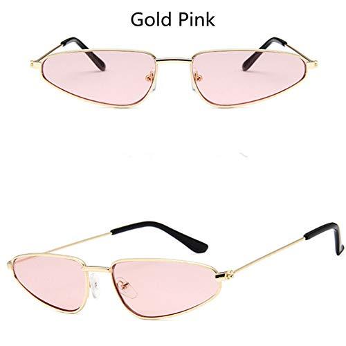 WZYMNTYJ Hot Sexy Retro Cat Eye Sonnenbrille Frauen Vintage Cat Eye Sonnenbrille Für Weibliche Damen UV400