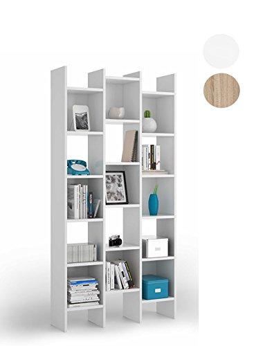 Habitdesign 002256BO - Estantería librería
