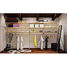 Amazon.it: cabina armadio componibile - RONNIEART