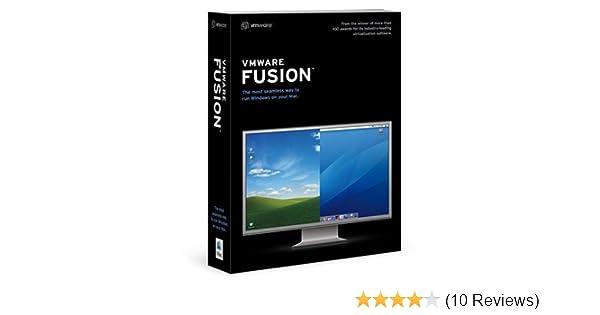 VMware Fusion (Mac)