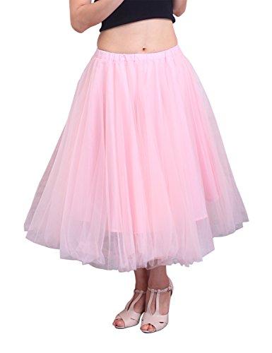 relaxfeel-3-couleurs-midi-tulle-tutu-ballet-ruffle-nuptiale-petticoat-princesse-jupe-rose