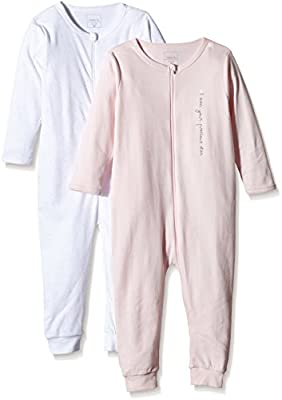 NAME IT Nitnightsuit Zip M G Noos - Pijama Bebé-Niños