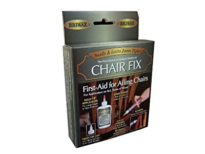 Briwax Chair Fix Repair Kit - cheap UK light shop.