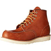 Red Wing 875 oro/legacy