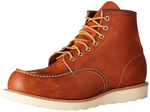 b9c3ed1d4818 Red wing shoes the best Amazon price in SaveMoney.es
