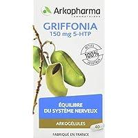 Arkopharma Arkogélules Griffonia Nouveau Compléments Alimentaires