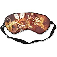 Fire Tree Sleep Eyes Masks - Comfortable Sleeping Mask Eye Cover For Travelling Night Noon Nap Mediation Yoga preisvergleich bei billige-tabletten.eu
