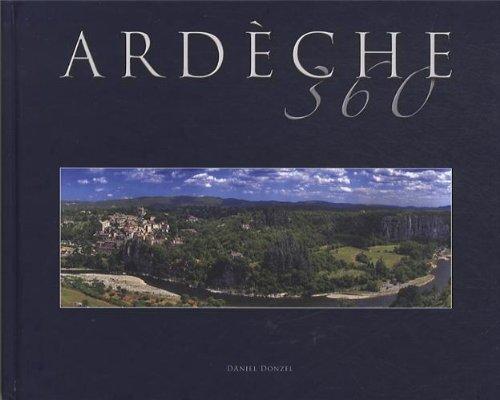 Ardèche 360 (moyen format)